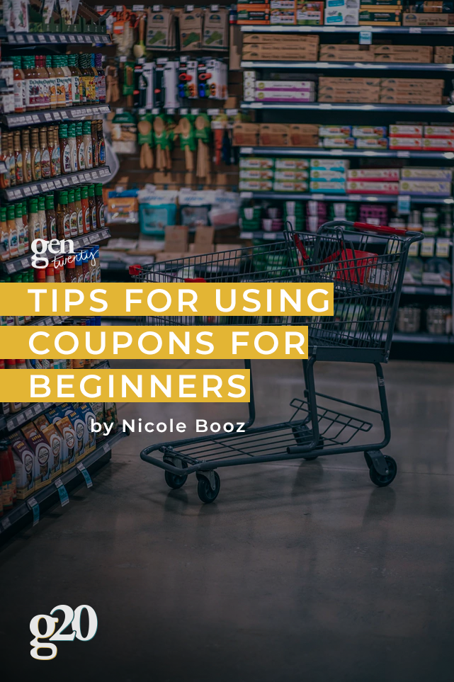 Tips For Using Coupons For Beginners