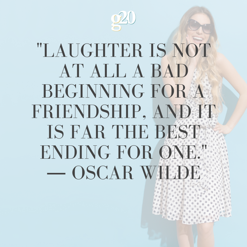 13 Quotes For Friendship You Need to Hear - GenTwenty