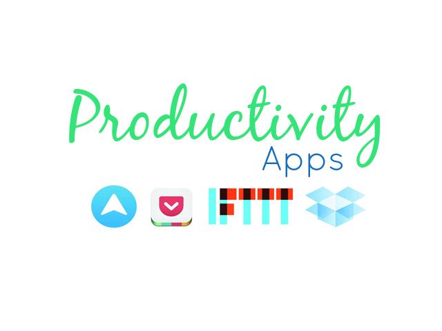 Productivity123