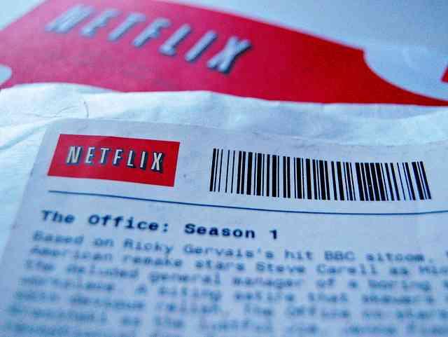 Netflix Addiction