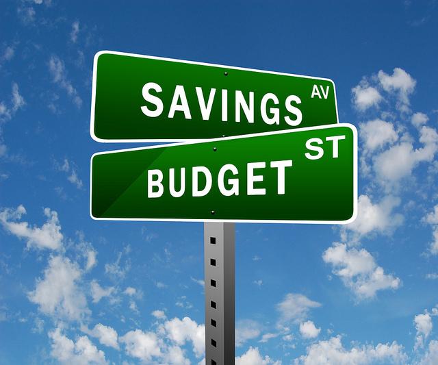 2014 Financial resolutions