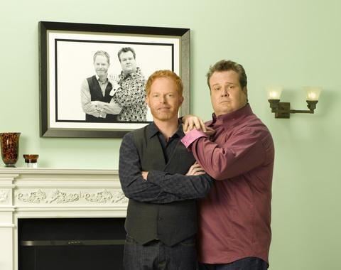 Mitchell and Cameron – Modern Family