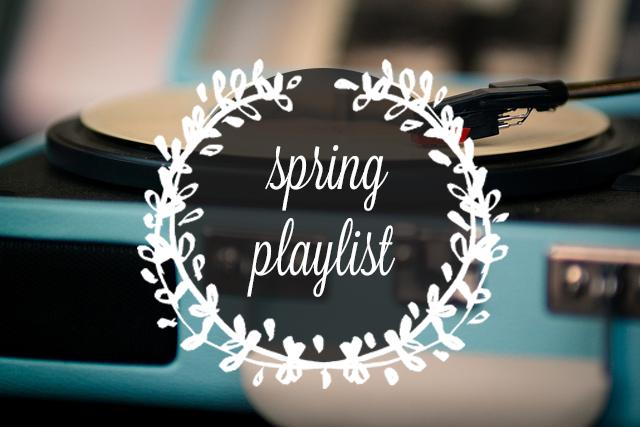 SpringPlaylist