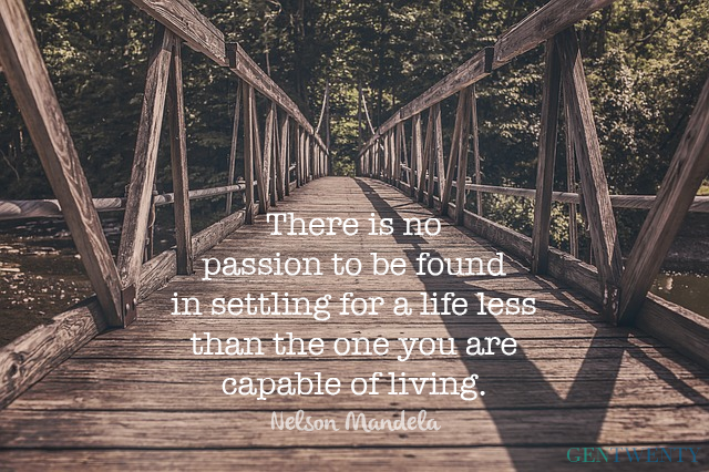10 Nature Quotes That Will Inspire You To Get Outdoors Gentwenty