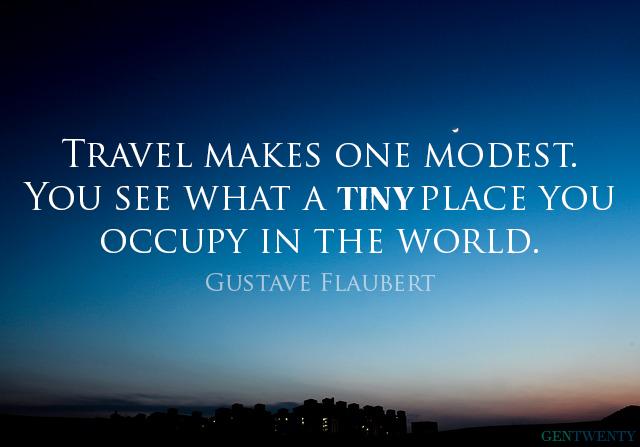 Travel Quotes 8