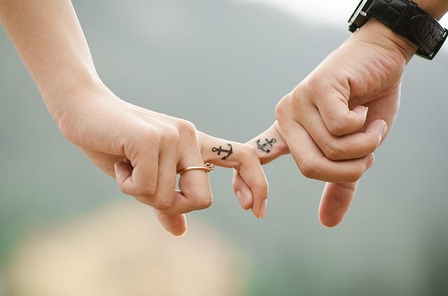 Love is Patient   GenTwenty