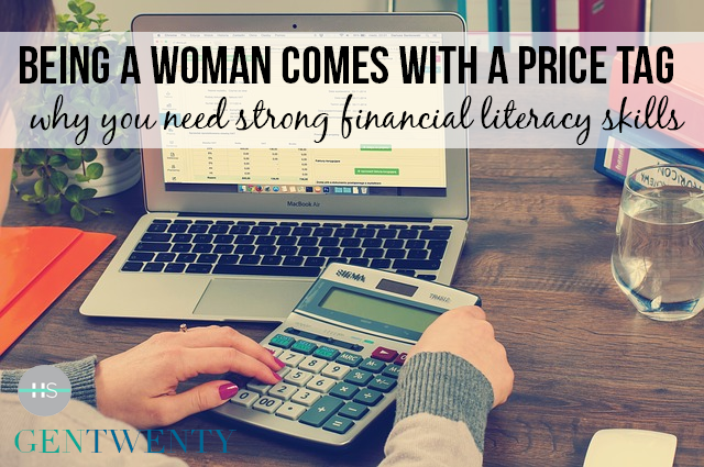 Why You Need Strong Financial Literacy Skills