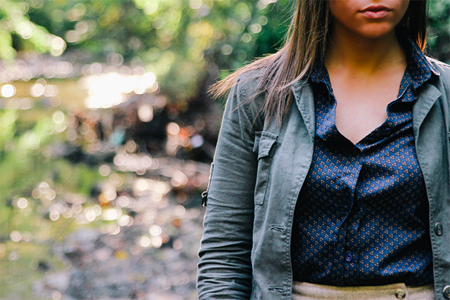 The Staple Items You Need in Your Professional Wardrobe