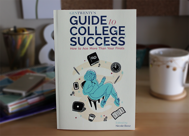GenTwenty's Guide to College Success