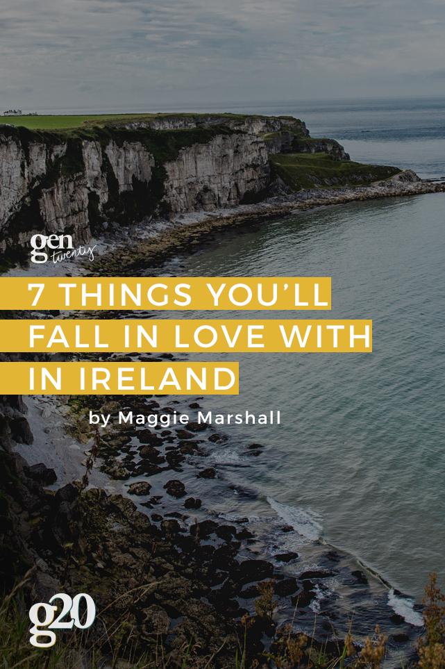 A World of Wanderlust: Dublin, Ireland
