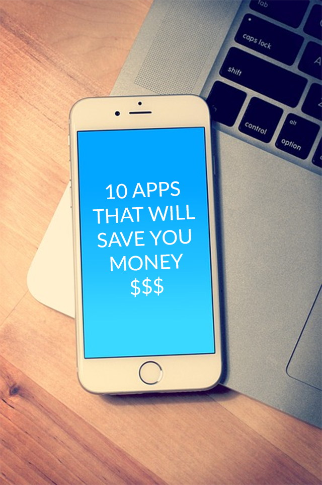 What could be better than saving money on things you were going to buy anyway? These 10 apps will help save you money