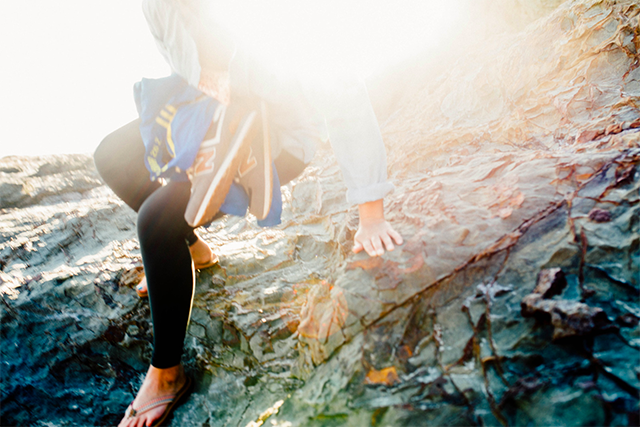 On your to-do list this summer: Getting outdoors & unplugged