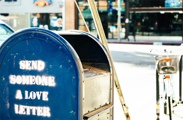 Why You Should Still Be Writing Letters to Your Friends