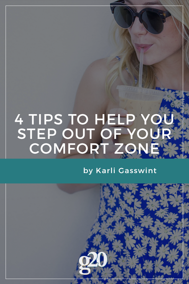 How Dating Outside Your Comfort Zone Can Be a Good Thing
