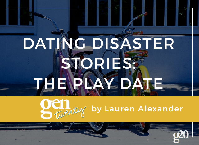 online dating disaster stories Dating: what to watch out for true stories from real people - dating advice.