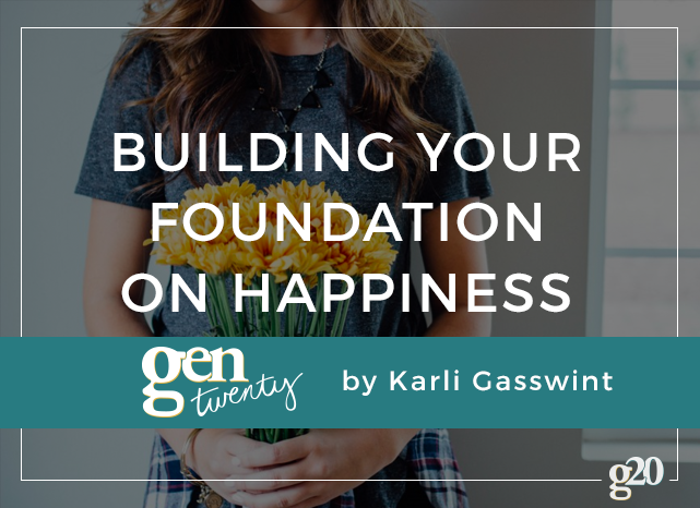 Your happiness is no one else's responsibility. Take control with these 5 steps!