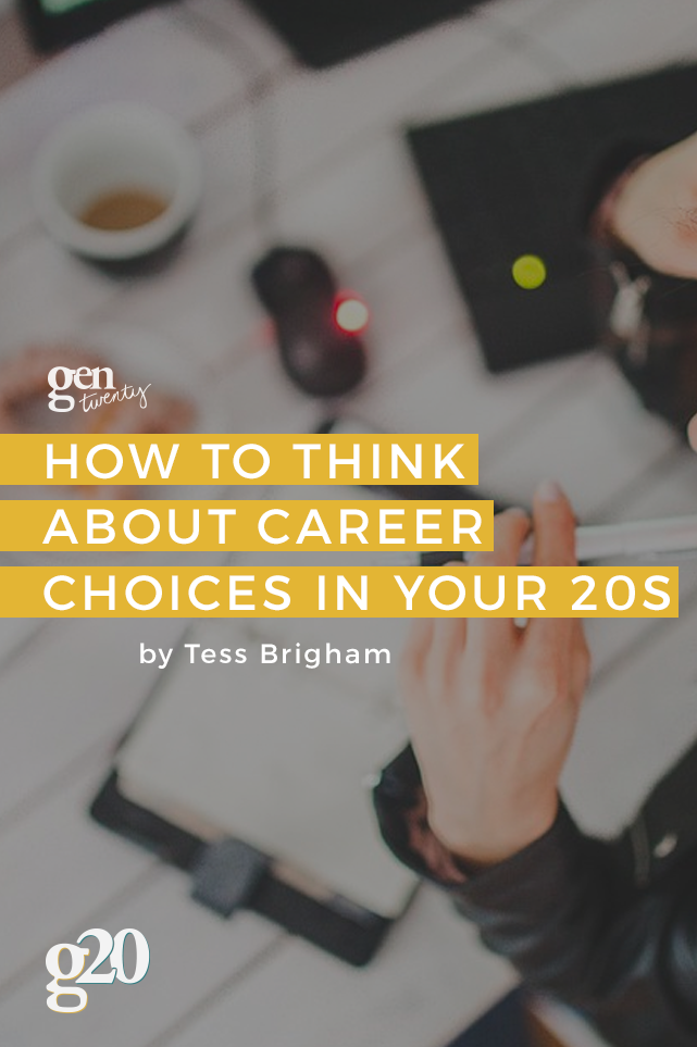 thinking about your career Are you 16 or over and thinking about your career options if so ask yourself these questions  do you want to start work and earn a decent wage do you want to.