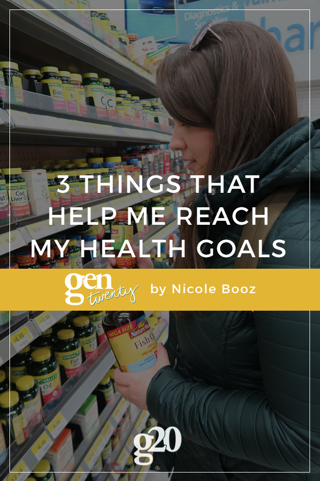 3 Changes to My Routine That Helped Me Reach My Health Goals