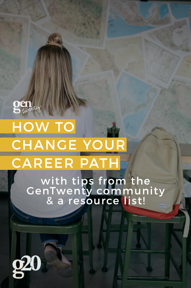 Thinking about making a career switch? Save this list for when you're ready to make some moves!