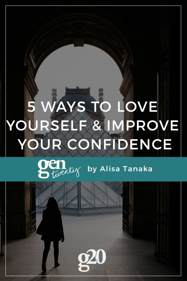Having low self-esteem doesn't mean you can't love yourself and build confidence. Learn how.