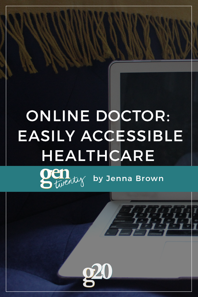 An Easily Accessible Online Healthcare Resource