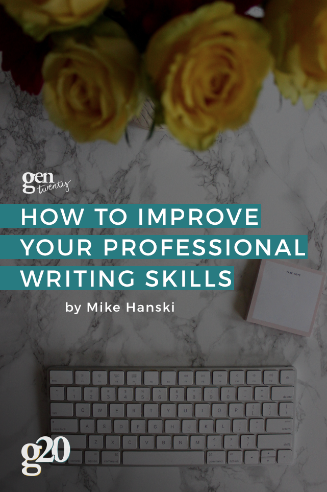 essay on how to improve your writing skills