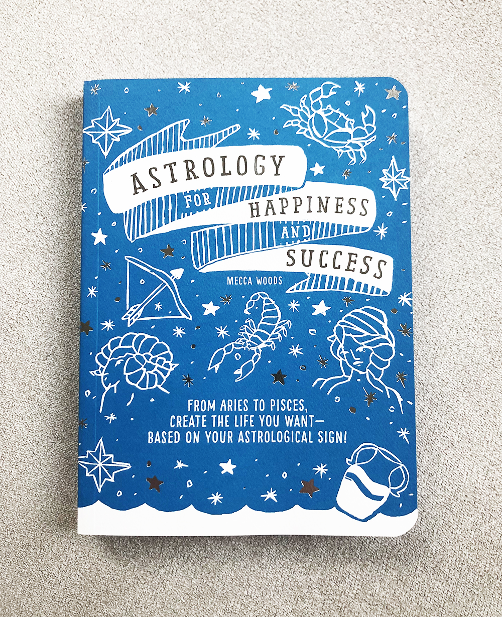 Astrology of Happiness and Success