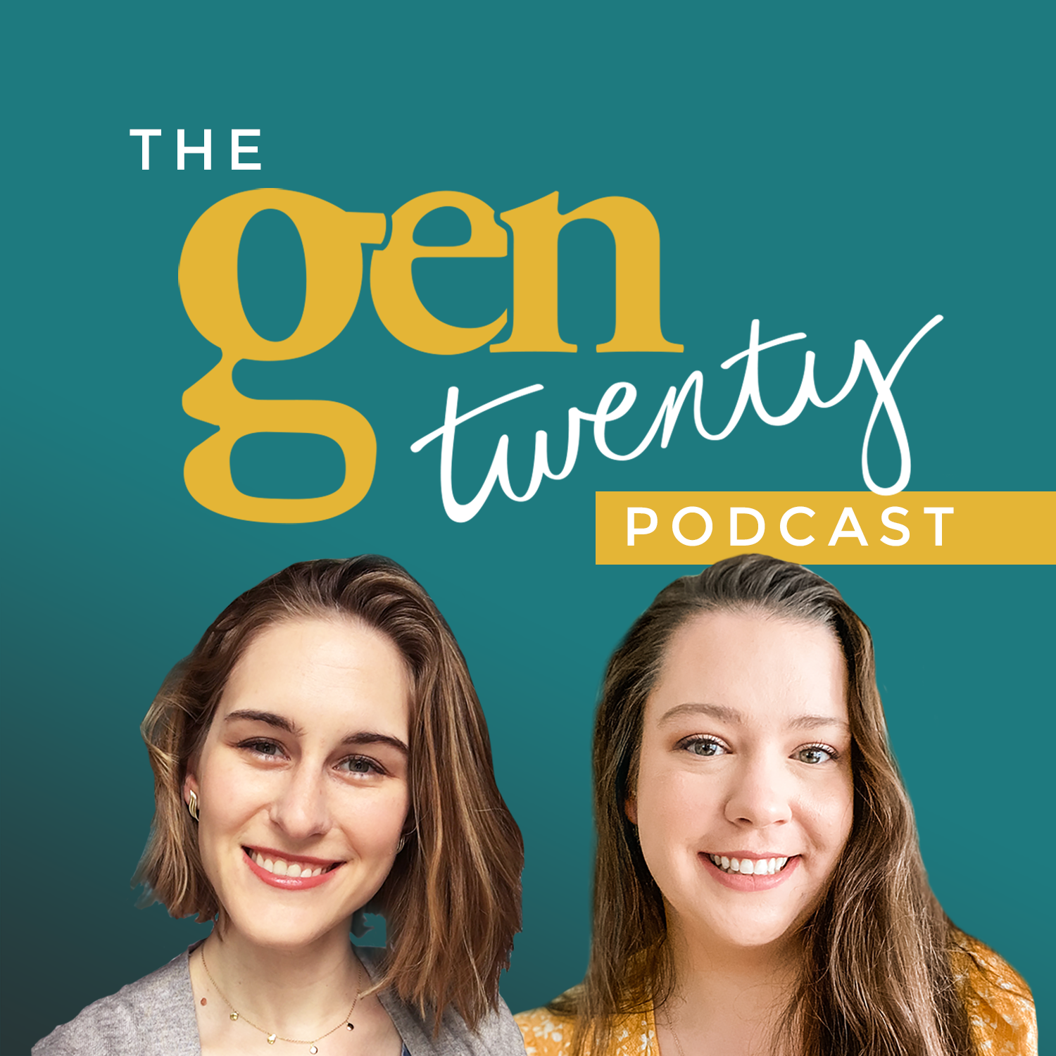 The GenTwenty Podcast
