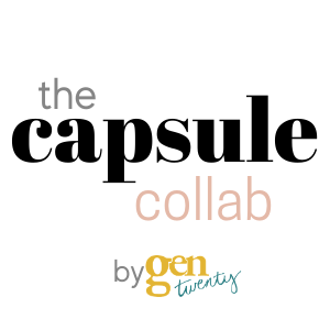 the capsule collab