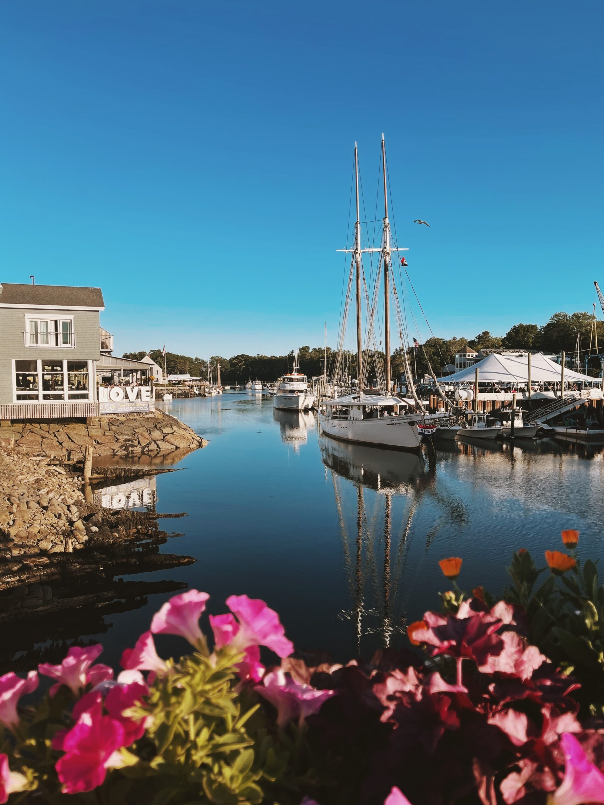 The Pros and Cons of Living in New England
